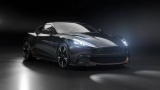 Aston Martin випустила «прощальну» версію Vanquish S Ultimate