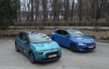 Новые Citroen С3 и Opel Corsa. Cравнение малышейТест-драйв