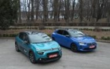 Чем Citroen С3 обходит Opel Corsa? Cравнение новинокТест-драйв