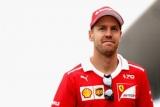 Феттель: «Red Bull може нав'язати боротьбу Ferrari і Mercedes»