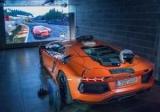Геймер зробив з Lamborghini ігровий контролер