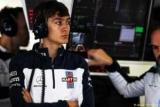 Новачок Williams: «Разом з Кубіцею будемо допомагати команді»