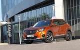Доступный шик: чем удивляют Peugeot 2008 и DS3Тест-драйв