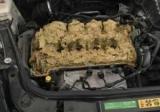 Власниця MINI помилково залила в двигун п'ять літрів омиваючої рідини