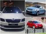 Аннотация: тест Renault Megane, новая Skoda Octavia представлена официально, Citroen назвал украинские цены на бюджетный седан C-Elysse