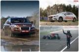 Самые интересные события недели: тест-драйв Mazda3, названы самые популярные дизельные Украины, появился календарь F1 2014