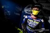 14-річний мотоцикліст розбився на смерть під час етапу Moto3