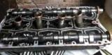 Момент затягування ГБЦ ВАЗ-2112 (16 клапанів): схема