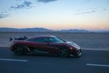 Koenigsegg Agera RS став найшвидшим серійним автомобілем