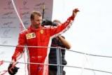Офіційно. Райкконен піде з Ferrari по закінченні сезону
