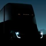 Tesla назвала дату прем'єри электрогрузовика