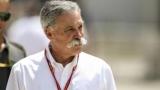 У керівництві Формули-1 сумніваються у райдужних перспективах Formula-E