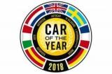 Стали відомі фіналісти конкурсу Car of the Year 2018