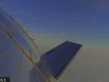 SpaceX потеряла очередной прототип корабля для полета на Марс (видео)