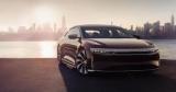 Прощай, Tesla: Lucid Air Dream Edition обошел Model S по запасу хода
