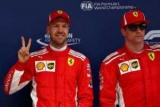 Феттель виграв кваліфікацію на Гран-прі Китаю
