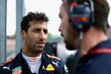 Глава Red Bull: «Ріккардо не захотів грати роль підтримки Ферстаппена»