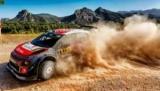 WRC. Кріс Мік залишив позаду лідерів і виграв Ралі Іспанії