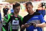 Калінін після серії перемог в Україні битиметься з кращими мотогонщиками на чемпіонаті світу