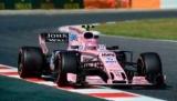 Команда Формули-1 Force India була в кроці від банкрутства