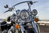 Harley-Davidson Road King: технічні особливості, відгуки