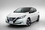 Nissan Leaf другого покоління представлений офіційно: характеристики відео