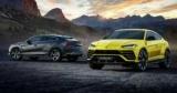 Lamborghini представила 650-сильний серійний кросовер Urus