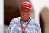 Лауда запідозрив Ferrari в навмисному бажання винести Хемілтона в першому повороті гонок