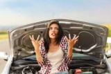 Секрети вашої машини: закрити двері, якщо розрядився акумулятор