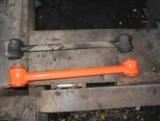 ВАЗ-2107, реактивна тяга: призначення, ремонт, заміна