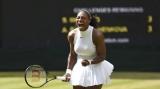 Серена Вільямс: «Організатори Wimbledon надійшли благородно по відношенню до мене»