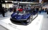 NIO приостанавливает выпуск электромобилей