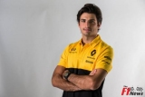 Сайнс: «Готовий стати напарником Алонсо в McLaren»