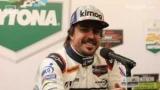 Алонсо не виключив виступ в NASCAR
