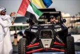 Українець Притуляк виграв перший спецділянку Dubai International Baja у своєму класі
