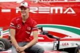 В Red Bull прокоментували чутки про інтерес до сина Шумахера