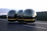 Renault появятся стекло «летающие пузыри»