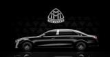 Mercedes-Maybach представил мечту олигархов и слуг народа