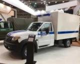 Автозак - це автомобіль для перевезення підозрюваних і обвинувачених. Спеціальний автомобіль на базі вантажного автомобіля, автобуса або мікроавтобуса