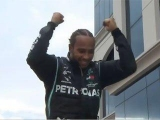 Формула 1. Хэмилтон вернул лидерство в личном зачете,  Mercedes укрепила лидерство  в Кубке конструкторов