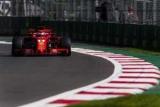 Маса: «Феттель припустився більше помилок, ніж Ferrari»