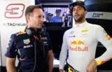 Глава Red Bull: «Можливо Ріккардо пошкодує про відхід з команди»