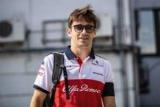Леклер – про перехід в Ferrari: «Мрія стала реальністю»