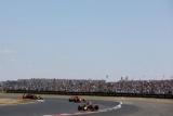 У Формулі-1 можуть дозволити командам виступати одним або трьома болідами